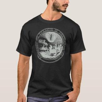 Aufstand zu den Tyrannen ist Gehorsam zum Gott T-Shirt