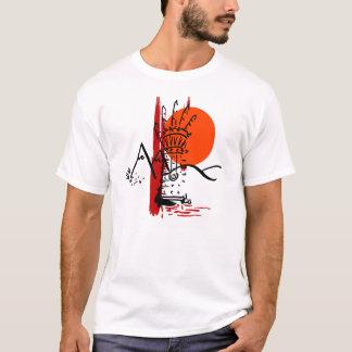 Aufstieg der eisernen Fäuste T-Shirt