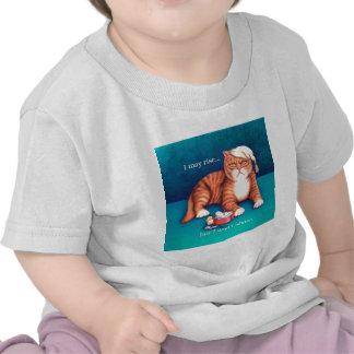 Aufstieg und Glanz T-Shirts