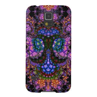 Auftauchender Mosaik-Anker V 5 Samsung Galaxy S5 Hülle