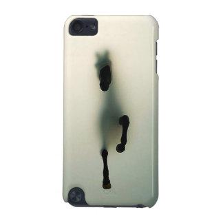 auftauchender Pferdiphone Fall iPod Touch 5G Hülle