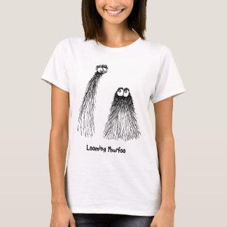 Auftauchendes Phurfoo T-Shirt