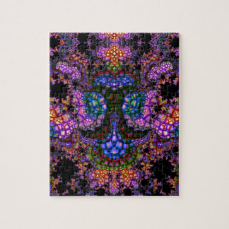 Auftauchendes Puzzlespiel 5 des Mosaik-Anker-V Puzzle