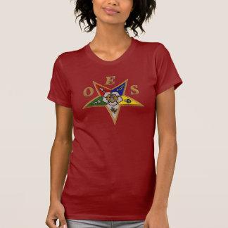 AUFTRAG des OSTsternes T-Shirt