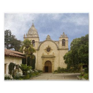 Auftrag San Carlos Borromeo de Carmelo Photos
