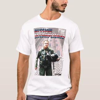 Auftrag vollendet im Irak T-Shirt