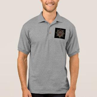Auftrag von H.S. Star Polo Shirt