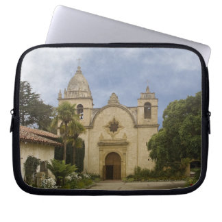 Auftraghülse San Carlos Borromeo de Carmelo Laptopschutzhülle