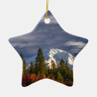 Aufwachen Keramik Ornament