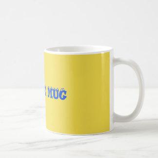 Augapfel-Kaffee-Tasse. Kundengerecht Kaffeetasse