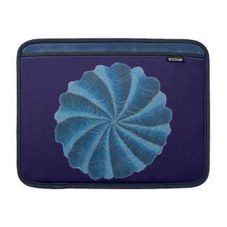 Auge 6th-Third Chakra Reinigungs-Grafik #1 MacBook Air Sleeve