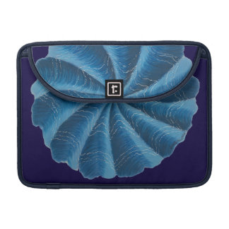 Auge 6th-Third Chakra Reinigungs-Grafik #1 MacBook Pro Sleeve