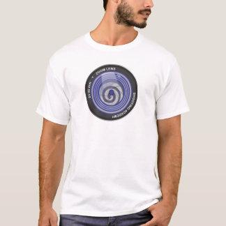 Auge der Linse Res T-Shirt