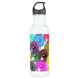 Auge-Flasche Trinkflasche