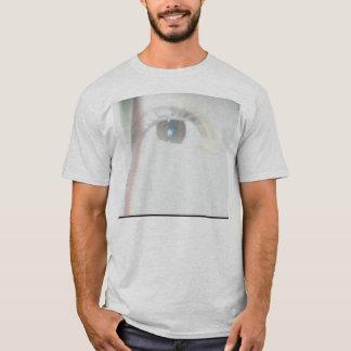 Auge sehen everything.jpeg T-Shirt