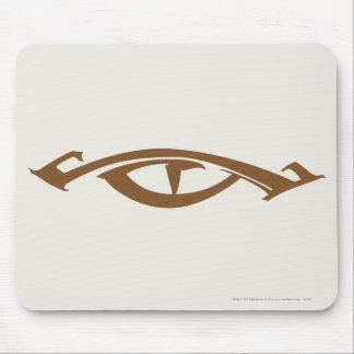 Auge von Sauron Mousepads