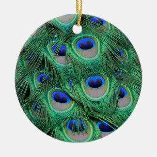 Augen der Gott-Verzierung Keramik Ornament