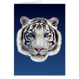 Augen des Tigers Karte