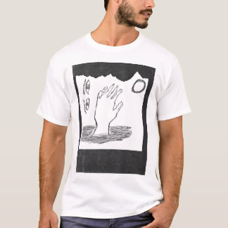 Augen-HandSunT - Shirt 1987