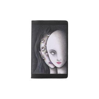 Augen Moleskine Taschennotizbuch