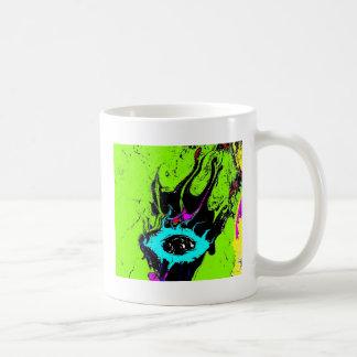 Augen-Spion 2 Tasse