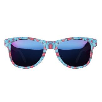 Augen-Süßigkeits-Kaleidoskop-   Brille