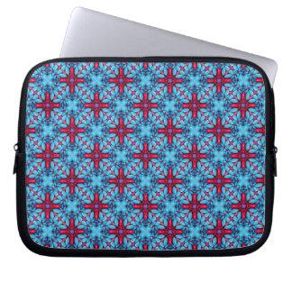 Augen-Süßigkeits-Kaleidoskop-    Laptop Sleeve