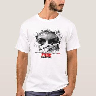 Augen von Palästina T-Shirt