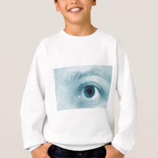 Augendetail Sweatshirt