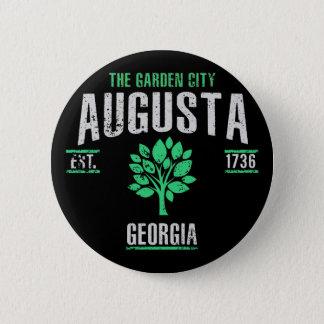Augusta Runder Button 5,1 Cm