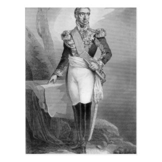 Auguste Frederic Louis Viesse de Marmont Postkarte