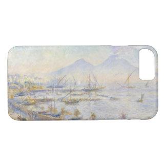 Auguste Renoir - die Bucht von Neapel iPhone 8/7 Hülle