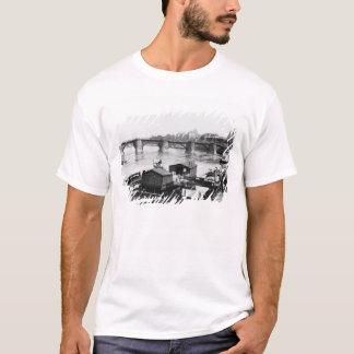 Augustus Brücke, Dresden, c.1910 T-Shirt