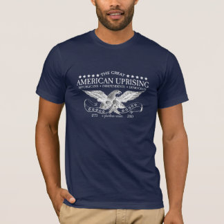 AUI Lincoln Tribut T-Shirt