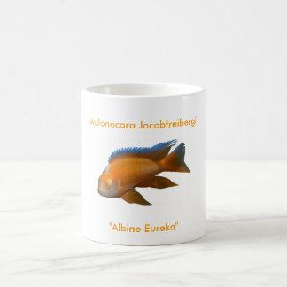 Aulonocara Jacobfreibergi Kaffeetasse