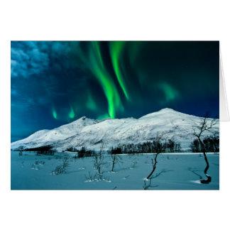 Aurora Karte