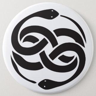 Auryn Runder Button 15,3 Cm