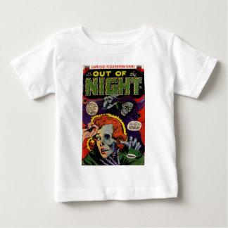 Aus der Nacht heraus Baby T-shirt