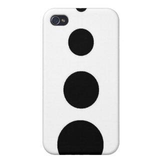 Aus dieser Welt heraus iPhone 4/4S Cover