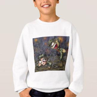 Ausbildungsunteroffizier Sweatshirt