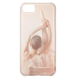 Ausdehnen von Ballerina iphone Kasten iPhone 5C Hülle