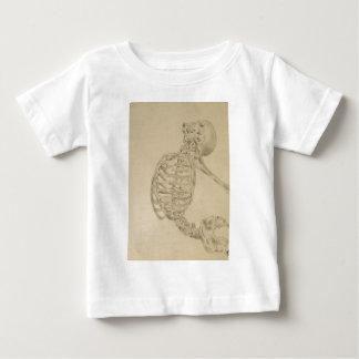 Ausdehnung Baby T-shirt