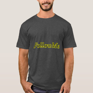 Ausdruck T-Shirt