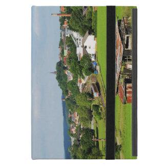 Ausfahrt aus Frankenberg Hülle Fürs iPad Mini