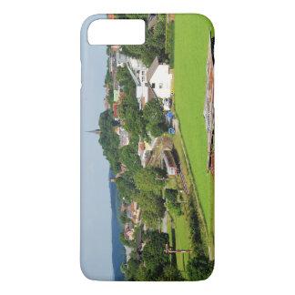 Ausfahrt aus Frankenberg iPhone 8 Plus/7 Plus Hülle
