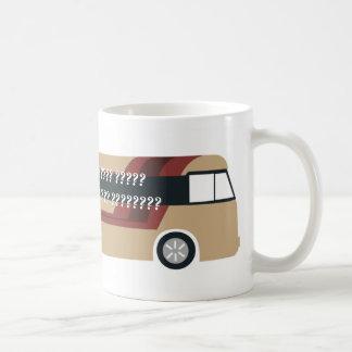 Ausflug-Bus-Tasse