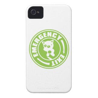 AUSGANG Case-Mate iPhone 4 HÜLLE