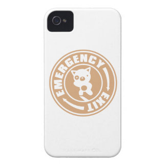 AUSGANG iPhone 4 COVER