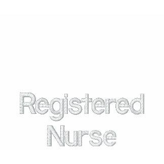 Ausgebildete Krankenschwester - nur Hülsen