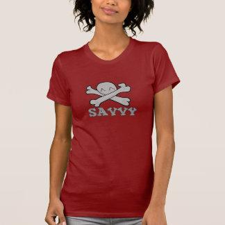 Ausgebufftes Wecker-T-Stück T-Shirt